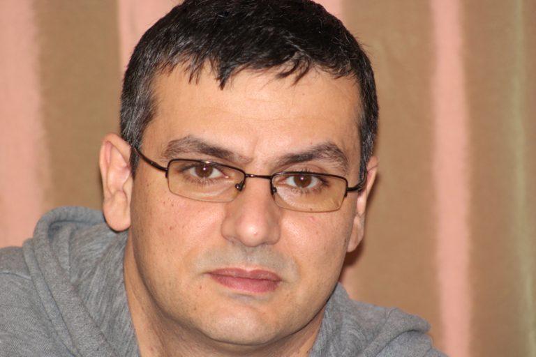 Hayk Amirkhanyan – Anga Fine Art